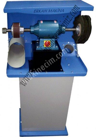 Satılık Sıfır Küçük Freze (EMS00000119)-EMS 245 Fiyatları Adana freze makinası