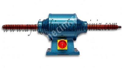 İki Tarafı Düz Motor (Ems00000124)-Ems 217