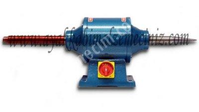 Bir Tarafı Düz, Bir Tarafı Sivri Motor (EMS00000125)-EMS 218