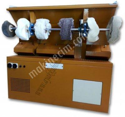 Satılık Sıfır 140 cm Freze (EMS00000193)-EMS 407 Fiyatları Adana freze