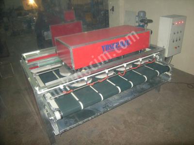 Otomatik Halı Yıkama Makinası   Manuel Halı Yıkama Makinası