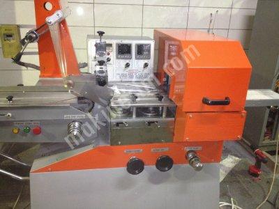 Satılık Sıfır 2. El Ambalajlama Makinası, İkinci el paketleme makinesi Fiyatları  ikinci el, ambalajlama, paketleme, makinesi, roll, rol, ekmeği, makinası, makineleri, makinaları, ekmek, fiyatları