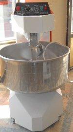 Sıfır Ve İkinci El Spiral Otomatik Hamur Yoğurma Makineleri