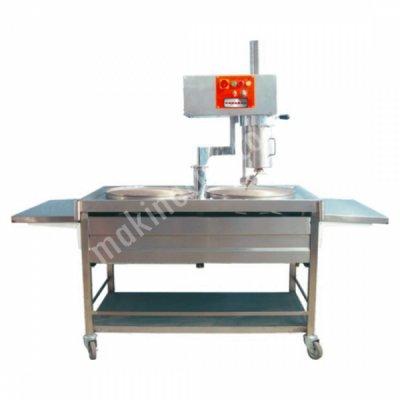 Satılık Sıfır TEZGAHLI TULUMBA TATLISI MAKİNASI Fiyatları Konya tezgahli tulumba tatlisi makinesi, tulumba tatlısı makineleri, lüx tulumba tatlısı makinası, fiyatları