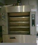 2. El Matador Bread Furnace