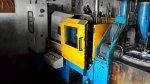 Metal Enjeksiyon Makinesi 38 Ton