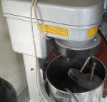 Mixer 40 Quart-60 Litres