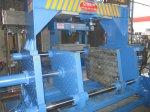 Hydraulic Press ..satılık 4 Eksen Aliminyum Kokil Presleme