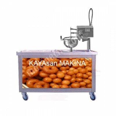 Lokma Tatlısı Makinesi