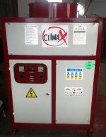 Satılık Sıfır Satılık 2.el 29.000 Kcal/h=33 Kw Clımax Marka Chiller