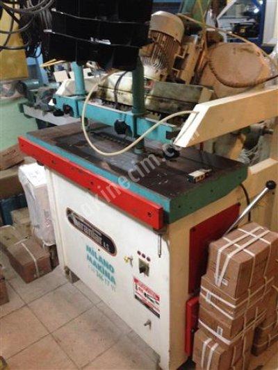 Turanlar 21 Li Otomatik Çoklu Delik Makinası