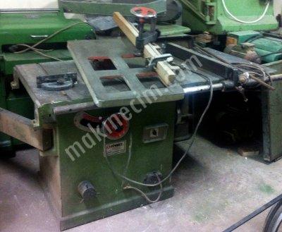 Yatar Daire 130 Luk Sönmez Makine