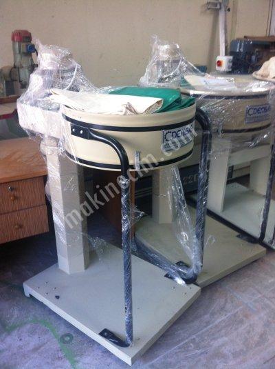 Esmak 2200Mm Çizici Yatar Daire Makinesi Çok Temiz Makine