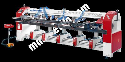Satılık Sıfır ARTE MAK  HCY - 7DK 3000 MM ÇOKLU DELİK MAKİNASI Fiyatları Bursa artemak hcy,7dk 3000 mm çoklu delik,artemak çoklu delik,sıfır çoklu delik makinası
