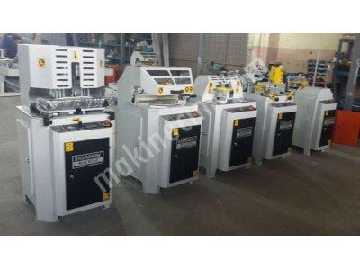 Satılık Sıfır PVC KAPI PENCERE İŞLEME MAKİNALARI PARKUR Fiyatları  kaynak,tek köşe kaynak,profil kaynak,pvc makina bursa ersadmak kaynak bursamakına bursaersadmak bursa pvc makinaları pvc makinası bursa takım beş makina kaynak plastmak sıfır yeni
