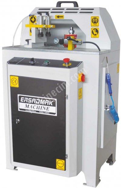 Alüminyum Kertme Makinası Manuel 220 Volt İle Çalışır Anadolu Makinadan