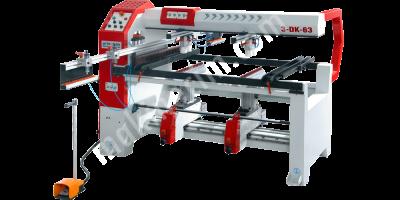 Artemak 3 Dk 63 Çoklu Delik Makinası