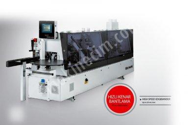 Törk Proband Plus 6 Hızlı Kenar Bantlama Makinası