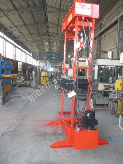 Satılık Sıfır Hydraulic Press ..satılık Boru Büzme Presi Fiyatları Konya boru büzme pres,hidrolik presler