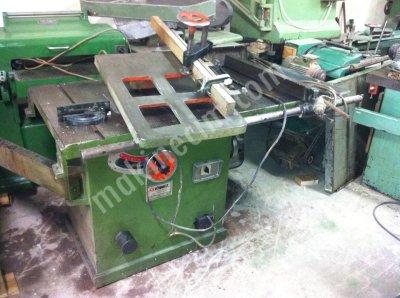 Yatar Daire Makinesi 130 Luk Sönmez Makine