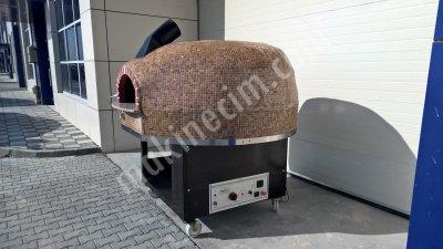 Termostatik Turbo Serisi Fırın