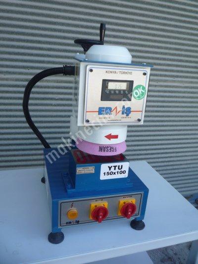 Satılık Sıfır otamatikşanjuman pulları taşlama makinası Fiyatları Konya otamatik şanjuman pulları,taşlama makinası