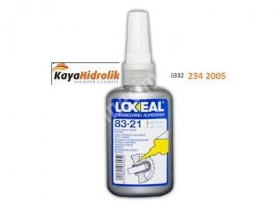Loxeal Kenetleyici 8321