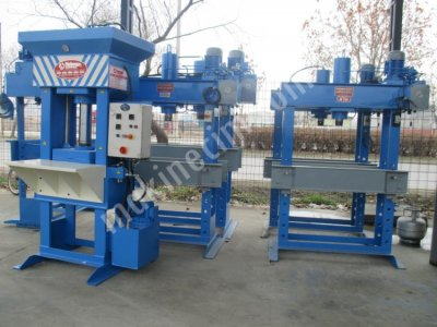 Hydraulic Press    For Sale New Price : Ask For Price Konya