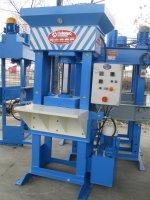 Hydraulic Press ..50 Ton- 100 Ton - 150 Ton Satılık  Sıcak Kaucuk Pişirme Presi