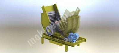 Satılık Kırma Eleme Tesisi General Makina 05324650739