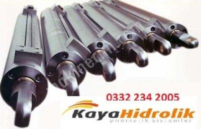 Satılık Sıfır hidrolik silindir,her  ölçüde özel imalat Fiyatları Konya hidrolik ekipmanları,hidrolik market,hidrolik özel silindir,özel piston imalatı,konya hidrolik,hidrolik malzeme