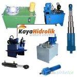 Hydraulic Cylinder & Hydraulic Lift