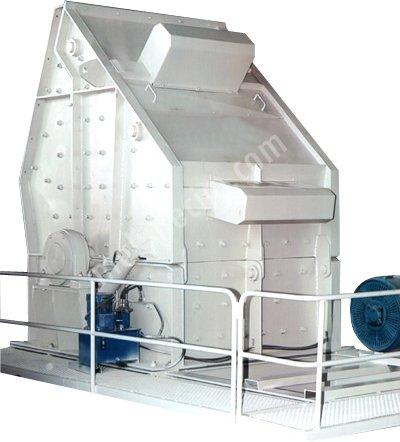 Maden Kırma Makinaları Kırıcı Sistemleri,general Makina İzmir