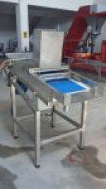Vişne-Kiraz Sap Alma Makinası