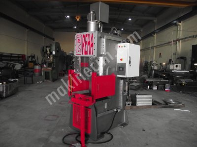 Hydraulic Press 60 Ton Double Effective Fast