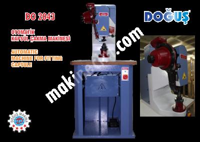 Satılık Sıfır Kapsül Makinası (Kuş Gözü) Fiyatları Adana kapsül basma,kuş gözü makinası,doguş marka kapsül çakma makinası,akyol makina sanayi