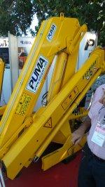 Satılık Vinçler Alım Satım Özuyan Makina İzmir