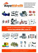 Hydraulic And Pneumatic