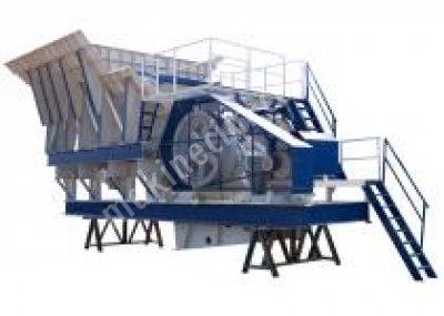 Satılık 110 Luk Maden Kırma Eleme Tesisleri General Makina