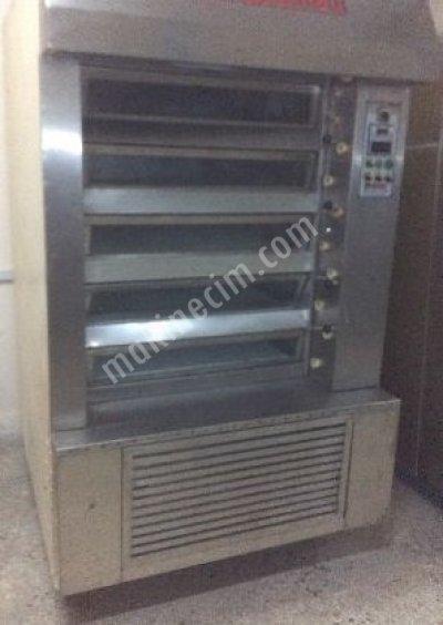 Satılık 2. El İKİNCİ EL MATADOR EKMEK FIRINLARI, 2. El Matador Fırınlar Fiyatları Konya matador fırın, ekmek fırını