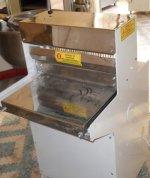 İkinci El Ekmek Dilimleme Makinası, 2. El Kesme Makineleri