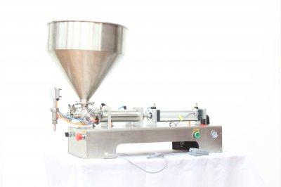 Renas Makina Yarı Otomatik Saç Jölesi Dolum Makinası