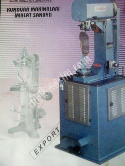 Masuralı (Mekikli) Fora Dikiş Makinası Tüm Devir (Sökülmez Dikiş)Sıfır