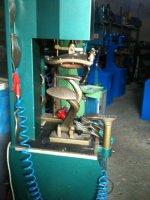 Avrupa Sistem  Pençe Yapıştırma Presi-imalatı Yapılır.