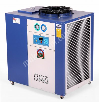 For Sale New Air Cooled Mini Chiller 17.4 Kw Cooling Capacity chiller,mini chiller,oil cooler,air cooled chiller,water cooling,chiller for cooling mold,chiller for laser,chiller for cnc