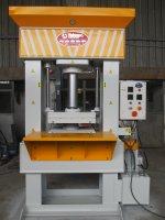 Hydraulic Press ..200 Ton Kaucuk Presi (Özel)