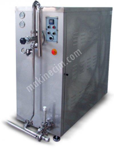 Endüstriyel Dondurma Makinaları