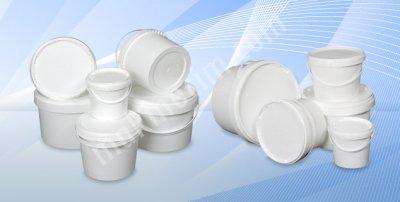 Plastik Enjeksiyon Kova Kalıpları