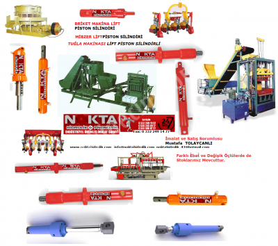 Satılık Sıfır Beton hidrolik silindir imalat , mibzer hidrolik silindir imalat Fiyatları İstanbul beton hidrolik silindir imalat,mibzer hidrolik silindir imalat,tuğla hidrolik silindiri,tarım hidrolik silindir imalat