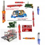Beton Makine Hidrolik Piston İmalat, Hidrolik Kepçe Lift, Konya Kepçe Silindir,